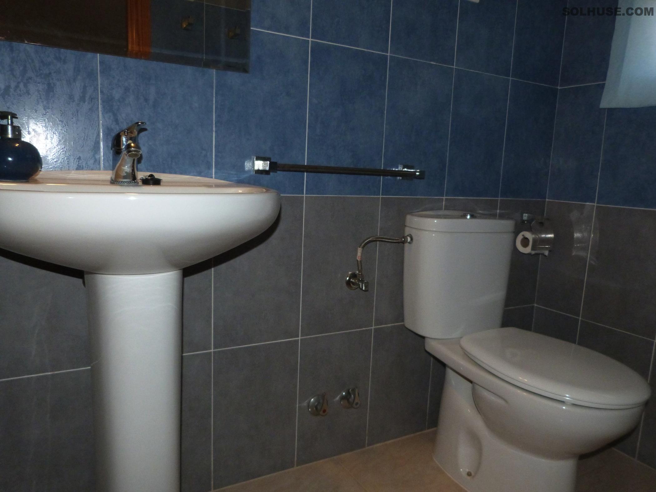 Solhuse - BARGAIN TOWNHOUSE, 2 BEDS, 2 BATHS NEAR ALL AMENITIES