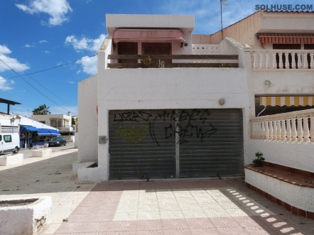 PROJECT - COMMERCIAL & APARTMENT - EXCELLENT LOCATION