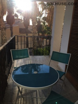 APARTMENT, SEA VIEWS, COMMUNAL GARDENS, MINUTES TO BEACH