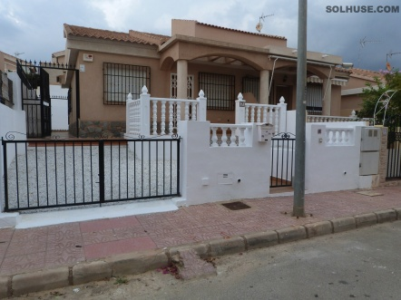 PEREFCT BUNGALOW, 2 BEDS, 300M TO BEACH