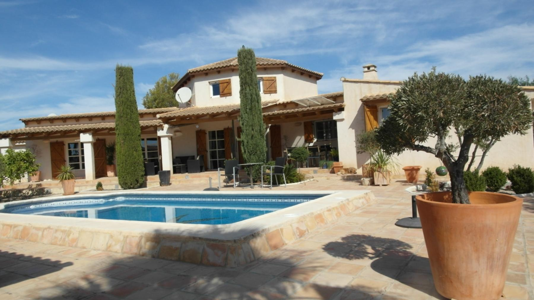 Is 2019 Your Year to fulfill your Dream of Buying a Property in Spain?